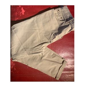 All saints men's chinos